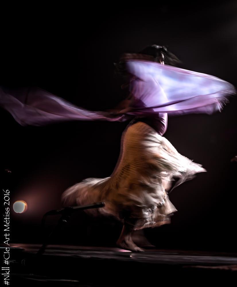 Femmes en Mouvement - Danses spontanées en non mixité