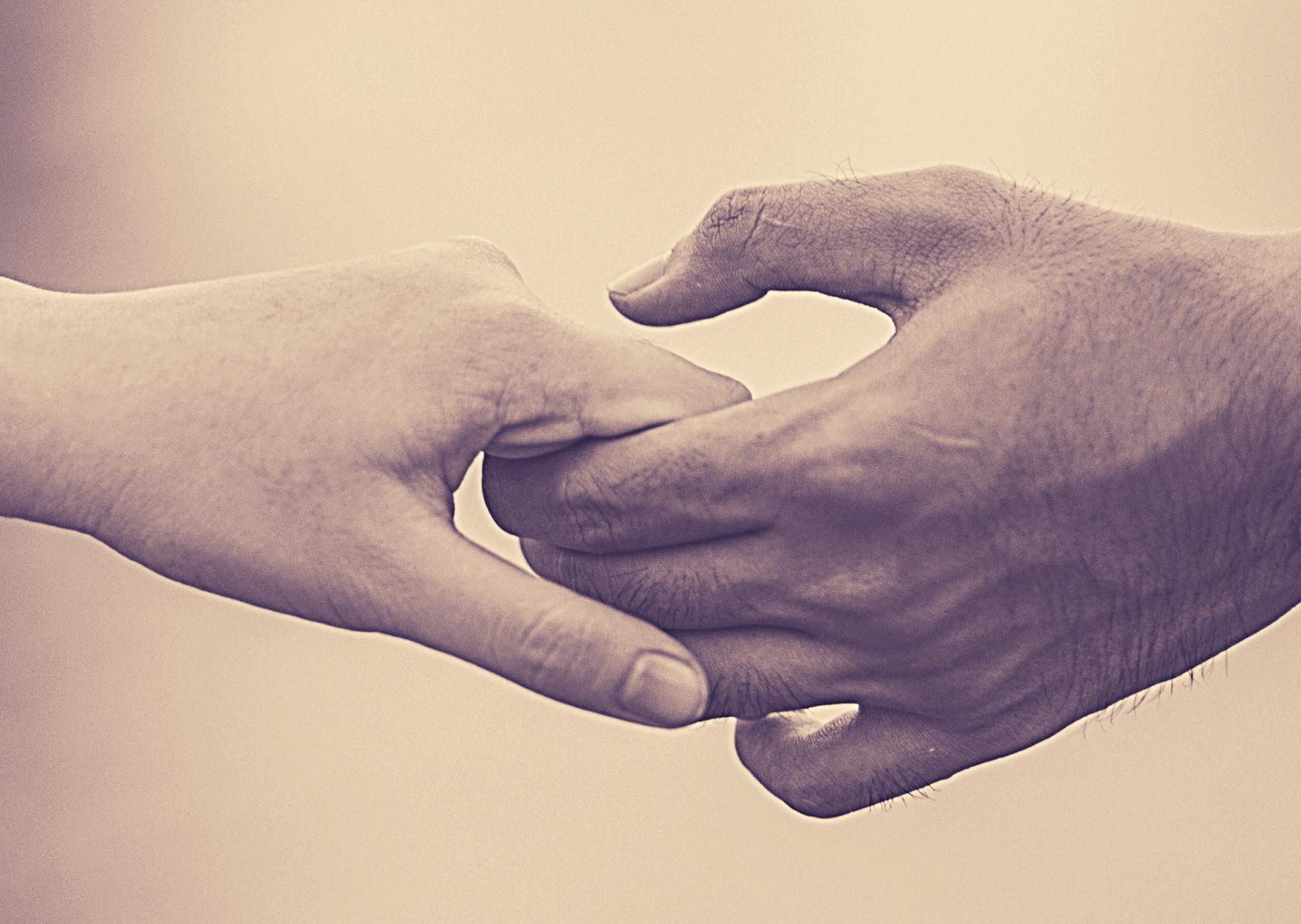 Report // Etre Soi dans la relation - Vers une relation d'Amour consciente