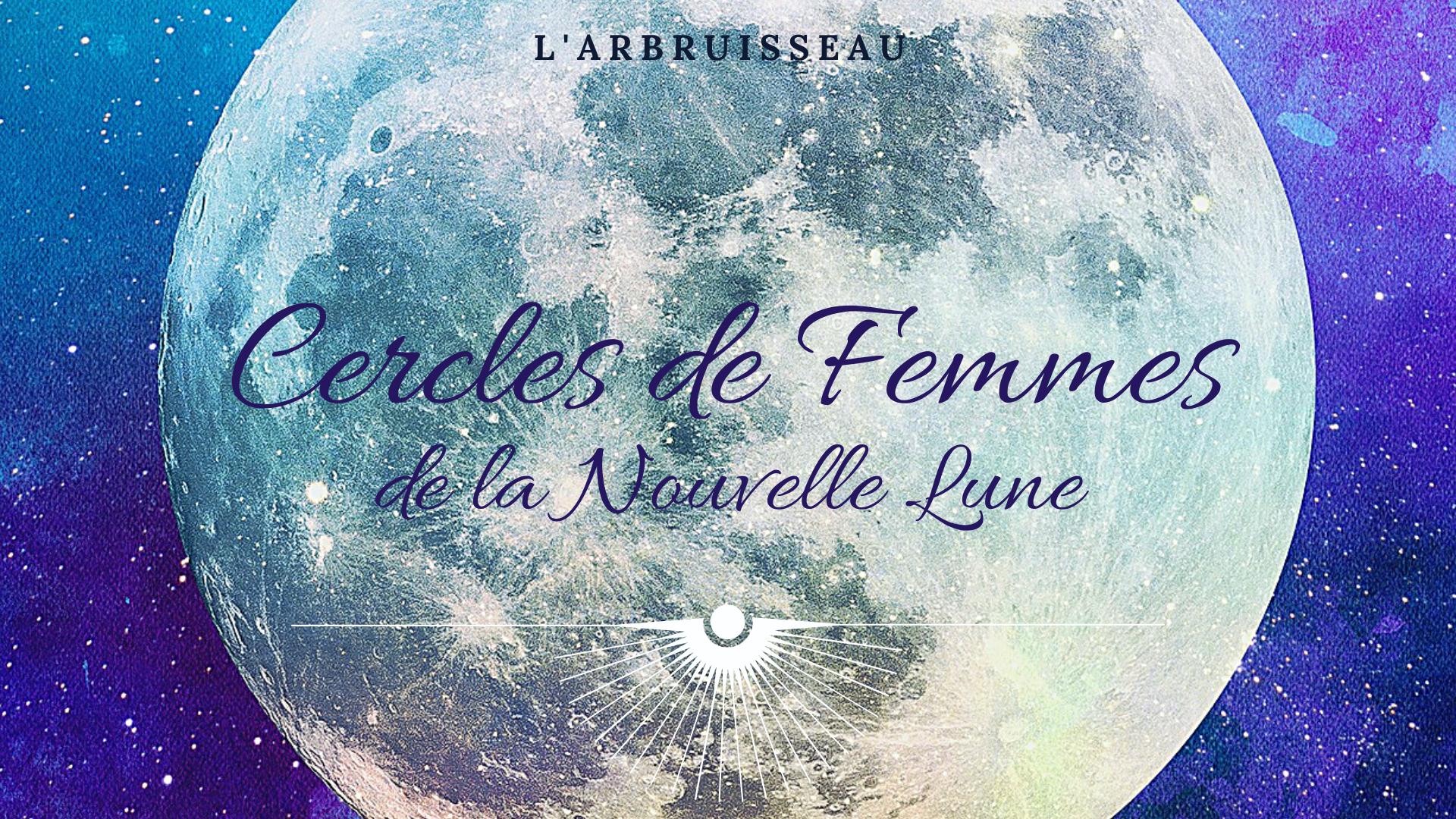 Cercle de Femmes de la Nouvelle Lune